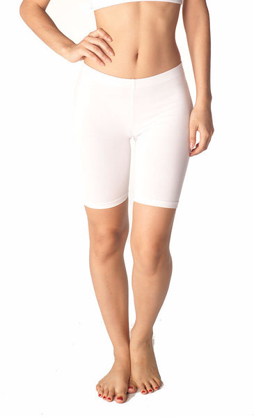 Beyond Clean Karma : Women's Organic Shorts - Intouch Clothing - 2