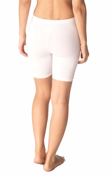Beyond Clean Karma : Women's Organic Shorts - Intouch Clothing - 3