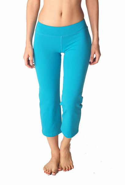 Cool Off Isis Capri - Intouch Clothing - 2