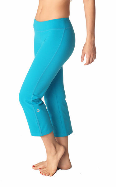 Cool Off Isis Capri - Intouch Clothing - 1