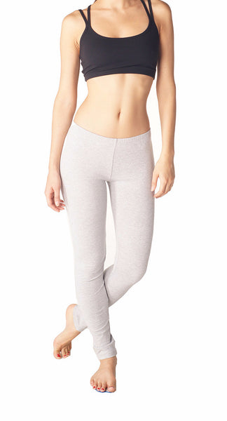 Combed Cotton Spandex Legging - Intouch Clothing - 19