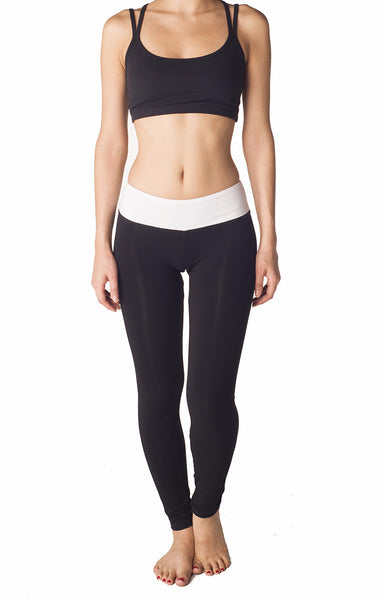Knockout Legging - Intouch Clothing - 3