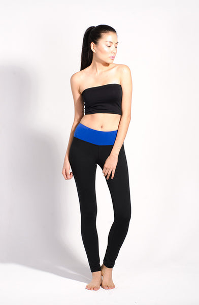 Knockout Legging - Intouch Clothing - 1