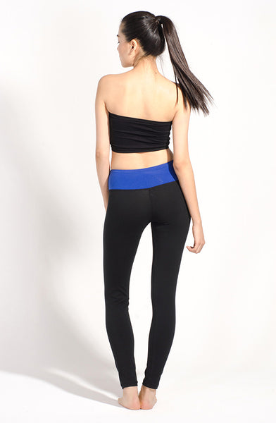 Knockout Legging - Intouch Clothing - 2