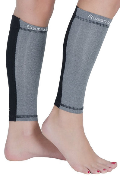 2 Pack (2) Fitwear USA FuturX Compression Sleeves - Intouch Clothing - 3