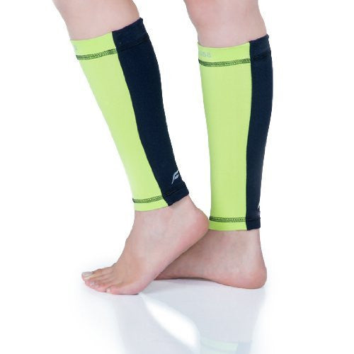 2 Pack (2) Fitwear USA FuturX Compression Sleeves - Intouch Clothing - 2