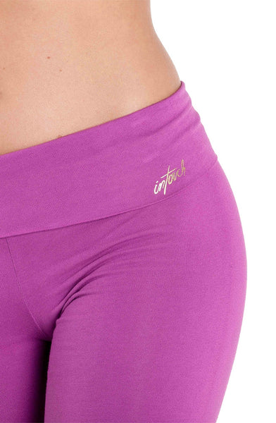 Fit & Flare Capri - Intouch Clothing - 7