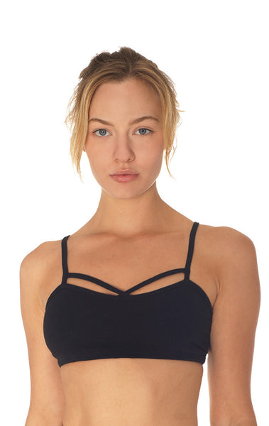 Enlightenment Organic Bra
