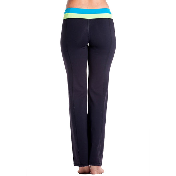 Even Stronger Yoga Pant - Intouch Clothing - 4