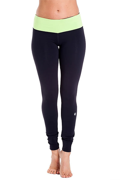 OM Yoga Legging - Intouch Clothing - 3