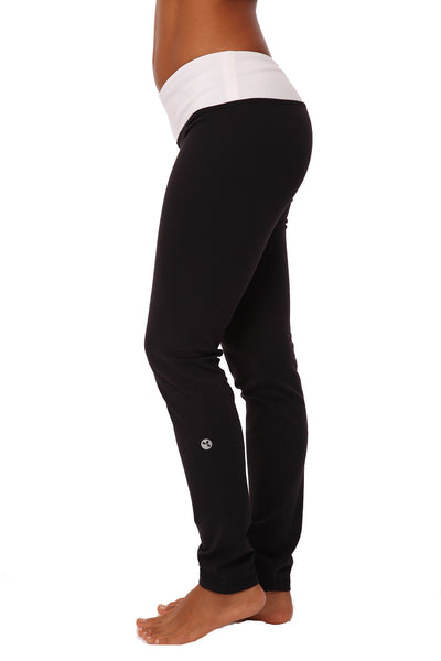 OM Yoga Legging - Intouch Clothing - 2