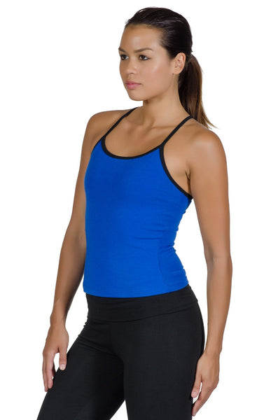 Yoga Camisole Tank - Intouch Clothing - 4