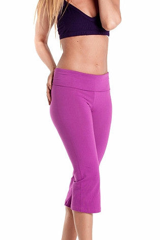 Fit & Flare Capri - Intouch Clothing - 5