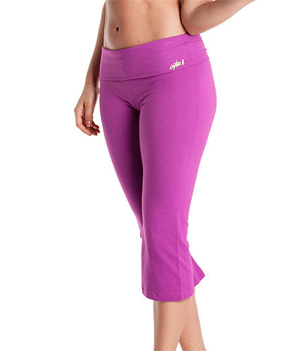 Fit & Flare Capri - Intouch Clothing - 6