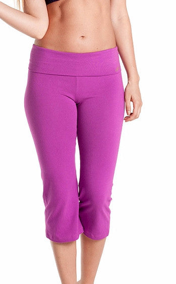 Fit & Flare Capri - Intouch Clothing - 4