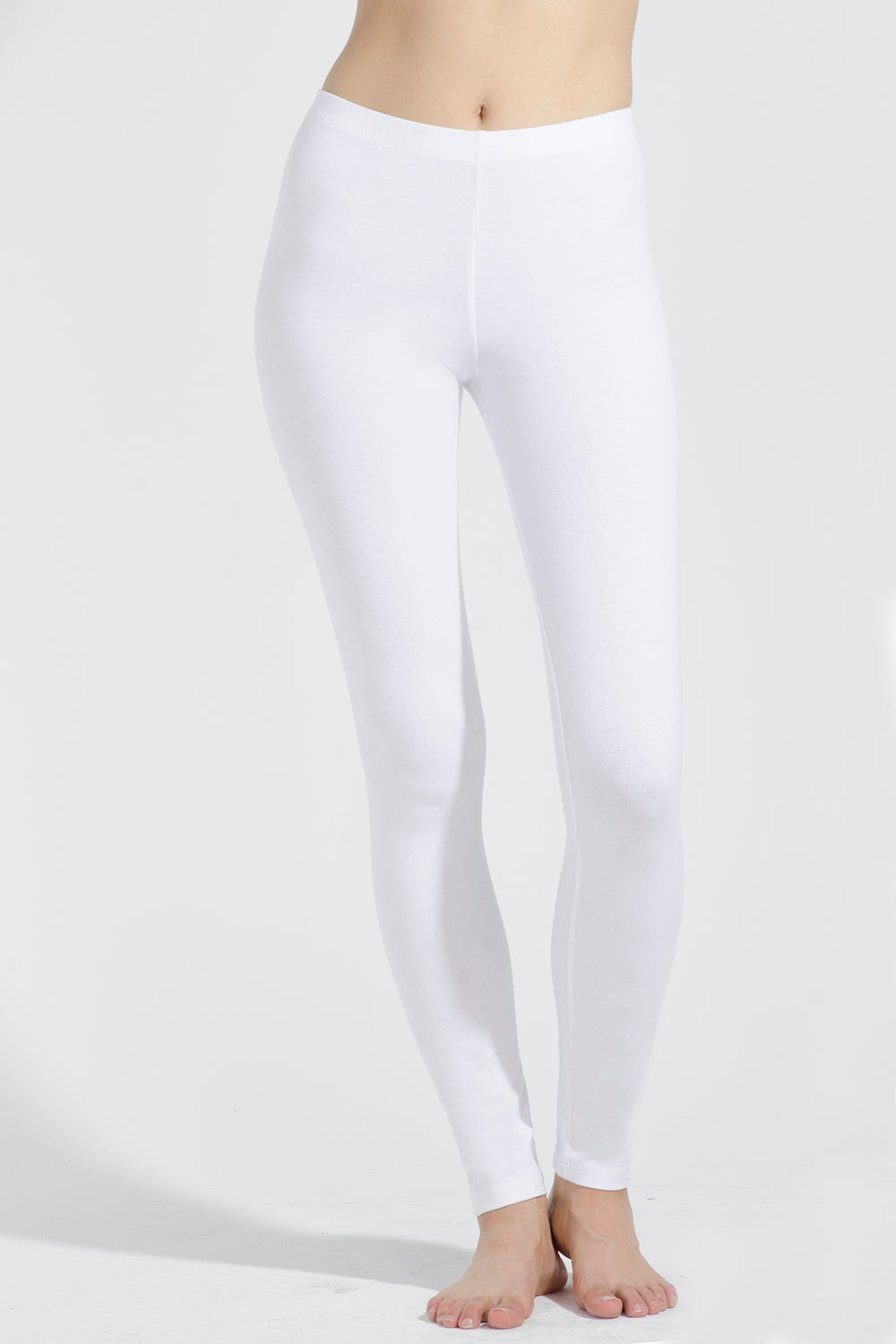 6ce8832961 Beyond Clean Karma: Organic Cotton Leggings - Intouch Clothing