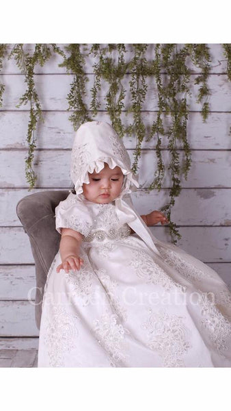 Sophie Baptism Gown