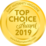2019 Top Choice Awards - Baby Maternity Magazine - babymaternity.com