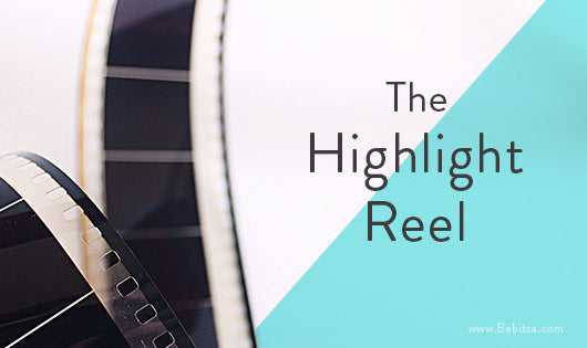 The Highlight Reel - Blog Title