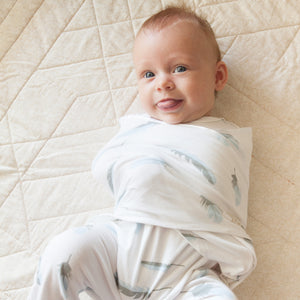 Swaddle - BeSwaddle - Feather