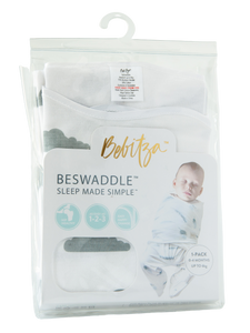 Swaddle - BeSwaddle - Cloud