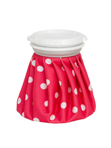 Bebitza's Ice/Hot Bag in Polka Dot Red
