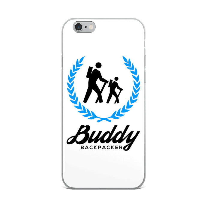 iPhone White Case