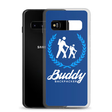 Load image into Gallery viewer, Samsung Blue Case