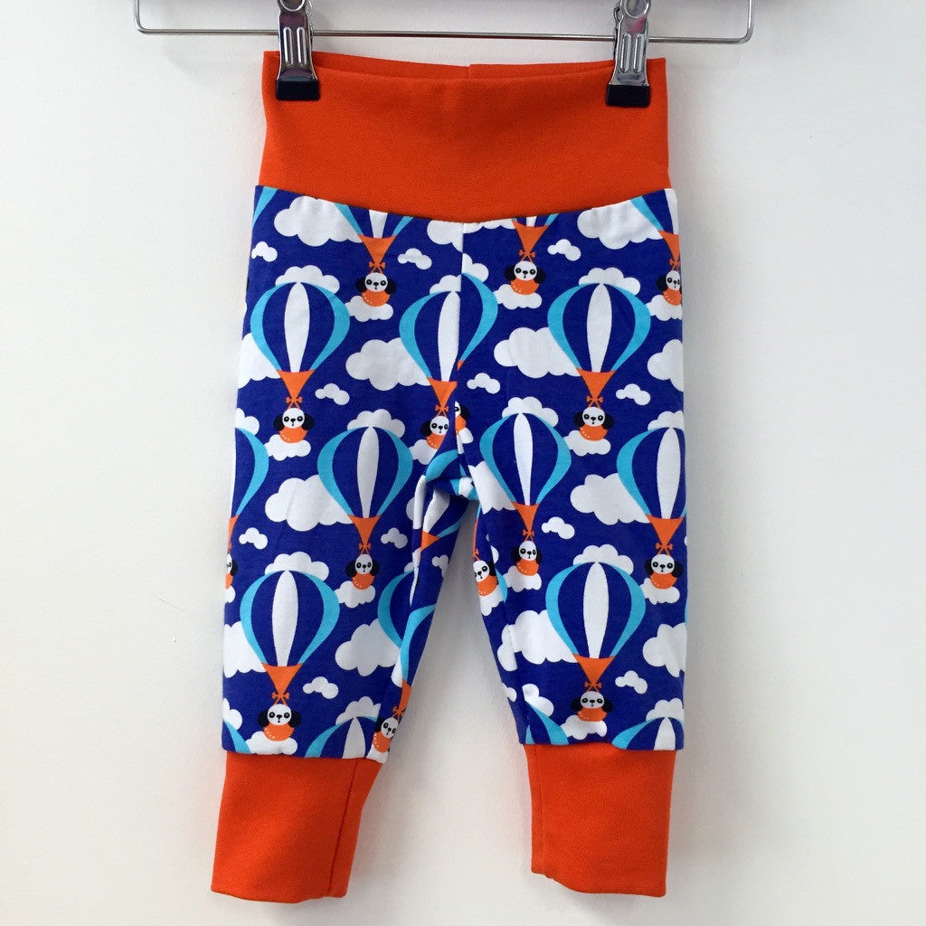 Flying Dog slouchy trousers