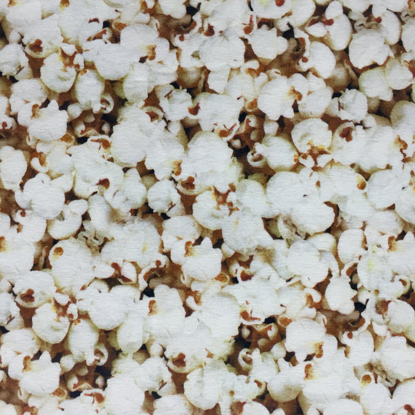Popcorn cotton jersey (by the half metre)
