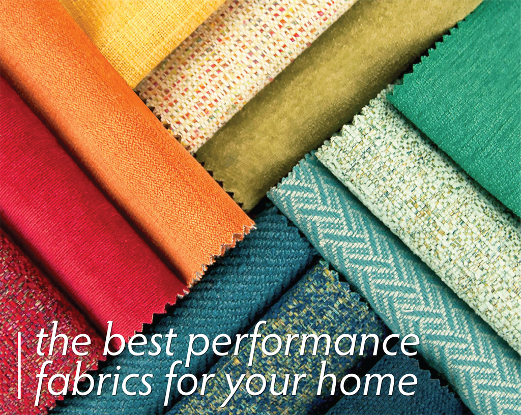 The Best Performance Fabrics for Your Home
