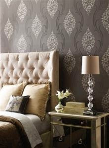 Design Craving No. 1 - Wallpapers that will Have you Craving an Accent Wall