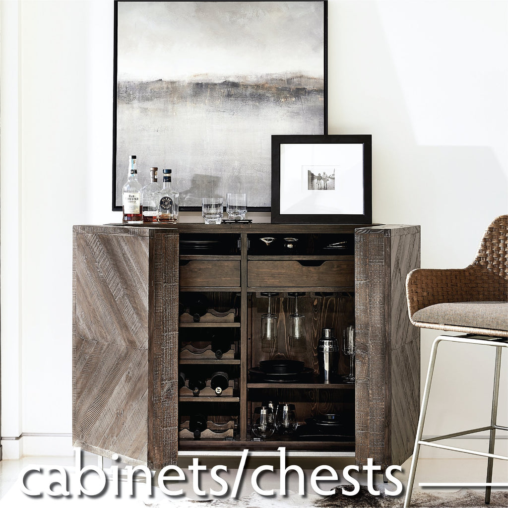 Cabinets/Chests