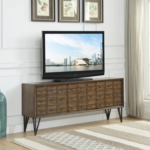 Entertainment Consoles/Cabinets