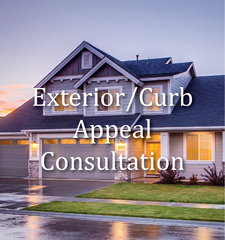 Curb appeal design package