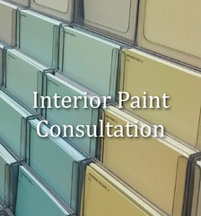 interior paint consultation package