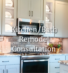 kitchen and bath consultation package