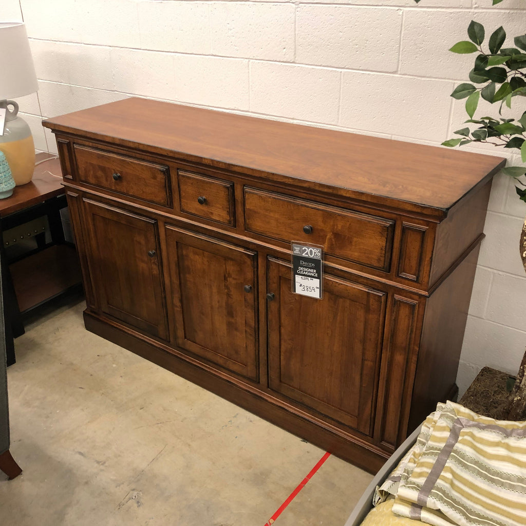 Penwood Custom Sideboard