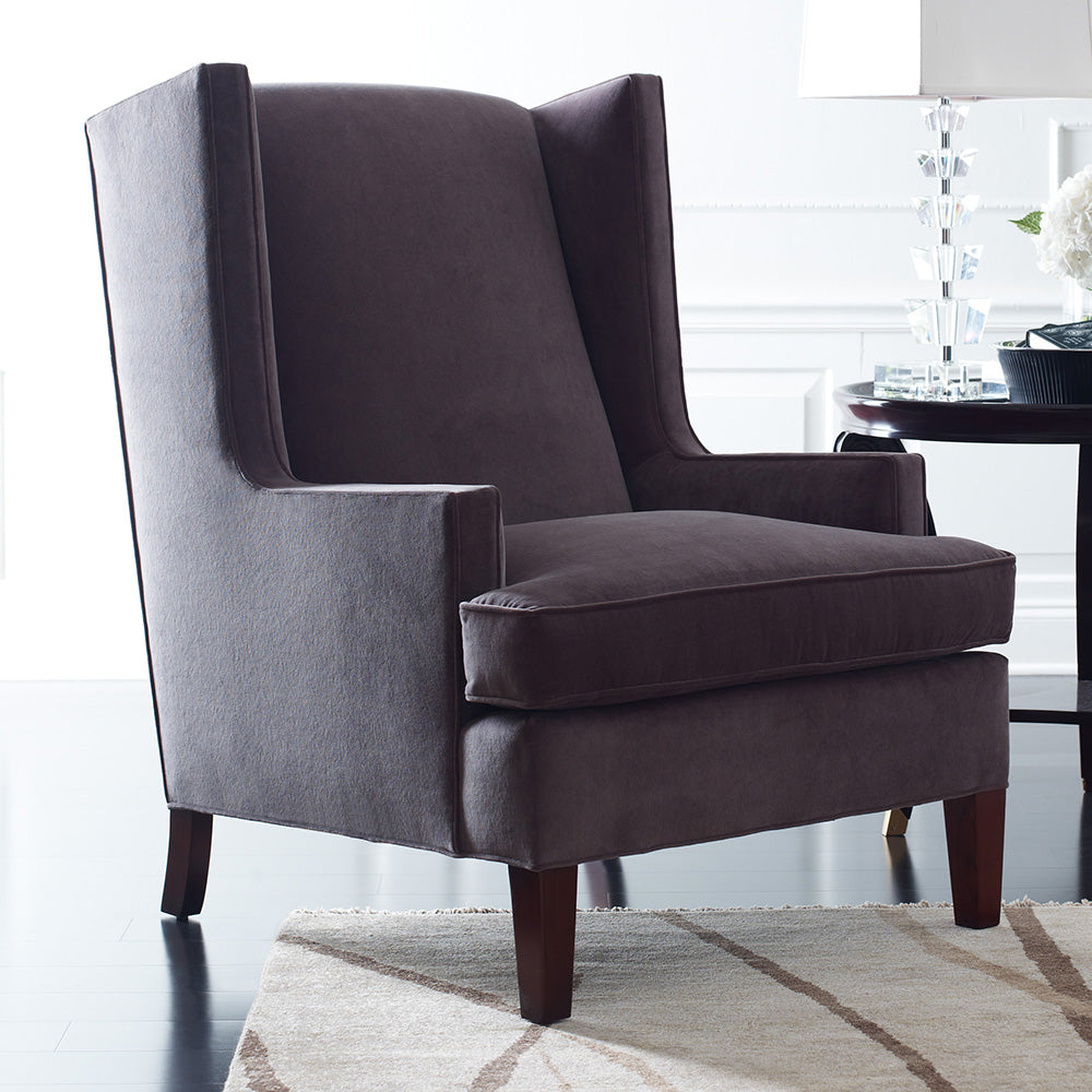 Stickley Port Royal Wing Chair