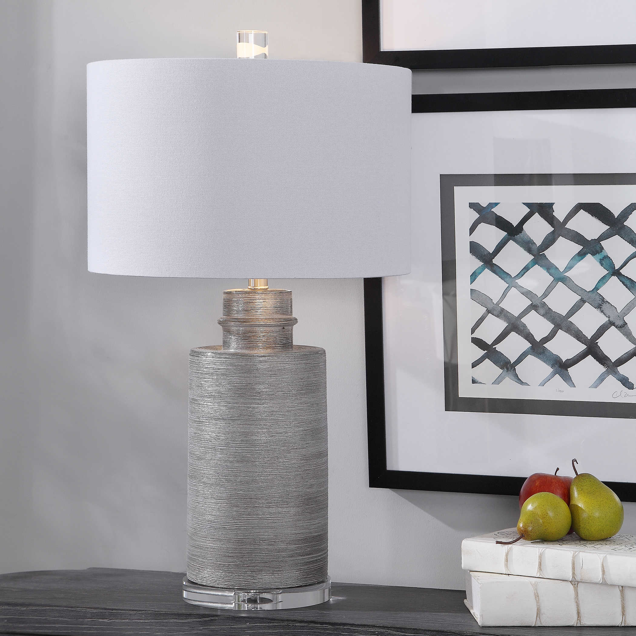 Uttermost Anitra Table Lamp