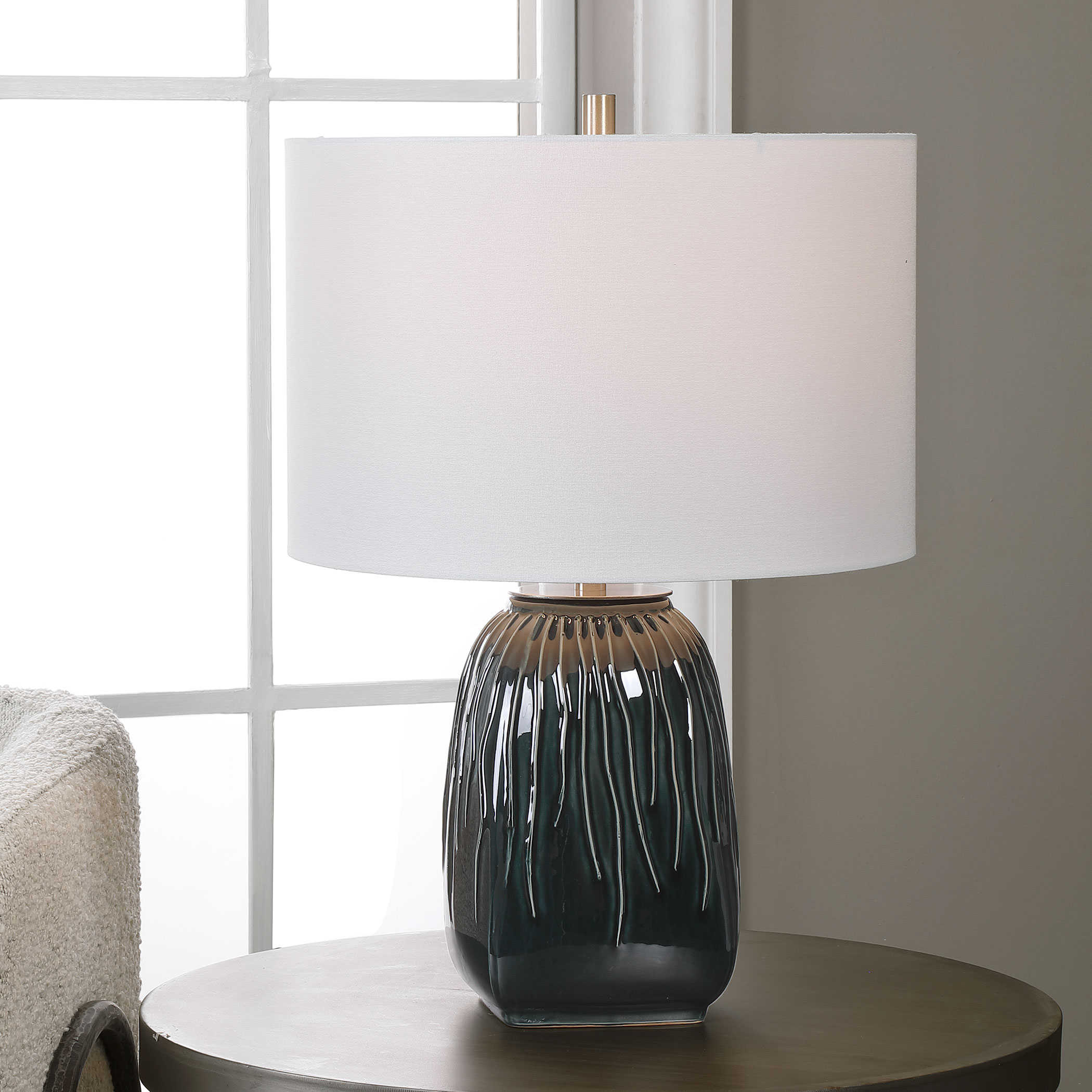 Uttermost Marimo Table Lamp