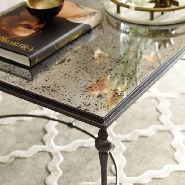 Bernhardt Tristan Cocktail Table