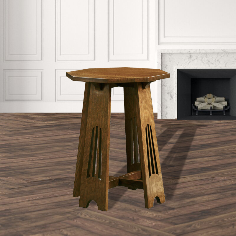 Stickley Little Treasures End Table