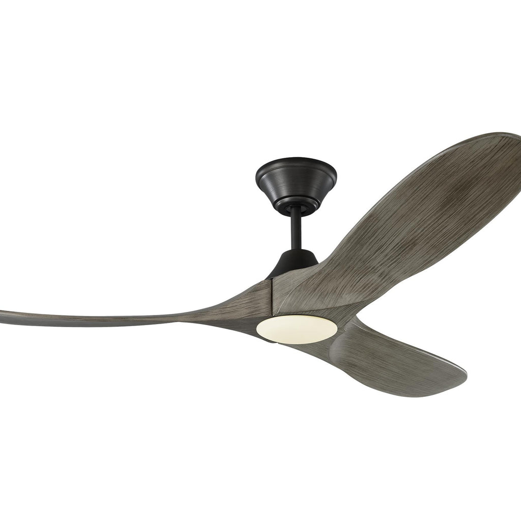 Murray Feiss Lighting Murray Feiss Maverick II LED Fan