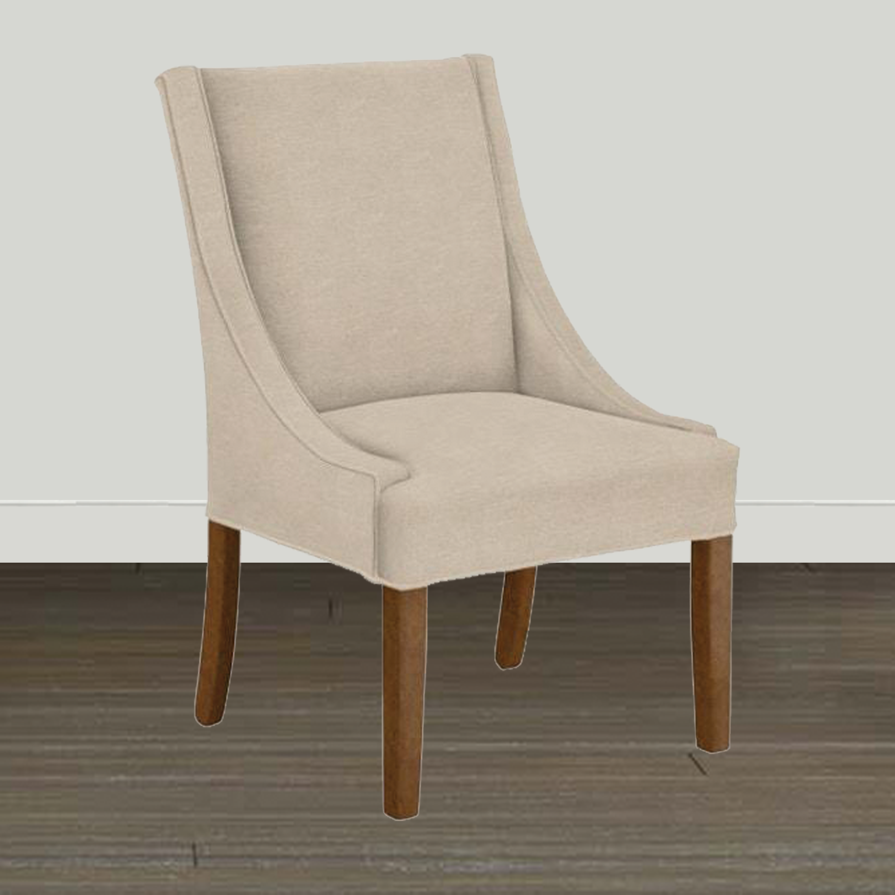 Hekman Dining Room Chair Hekman Nathan Dining Chair