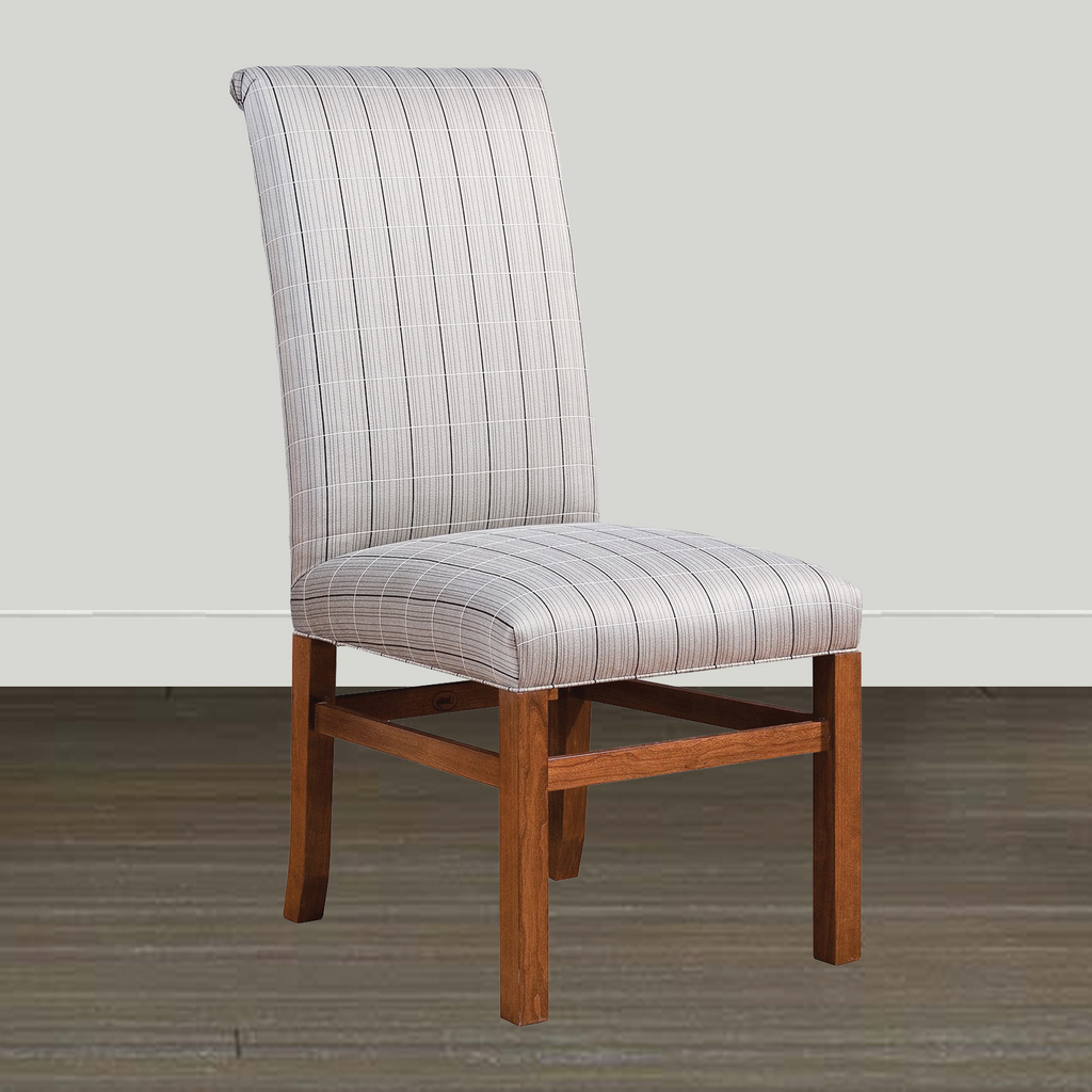 Stickley Dining Room Chair Stickley Upholstered Side Chair