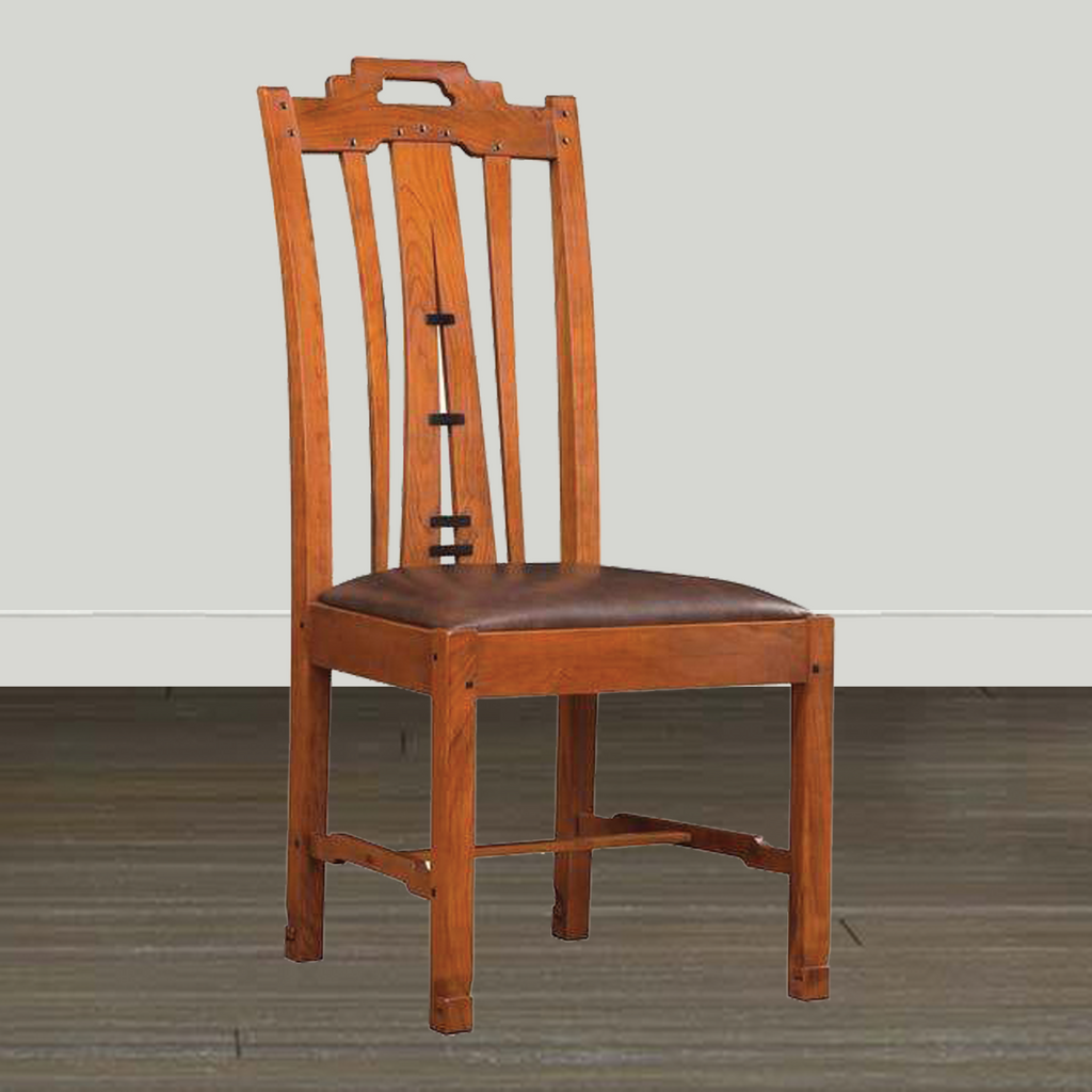 Stickley Dinettes Stickley East Colorado Side Chair