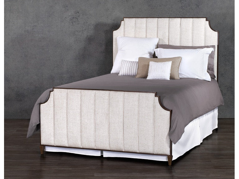 Wesley Allen Bed Wesley Allen Spencer Headboard Only