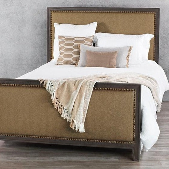 Wesley Allen Bed Wesley Allen Avery Headboard Only
