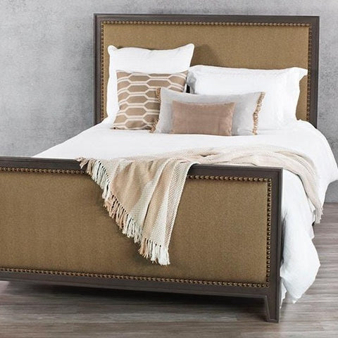 Wesley Allen Avery Headboard Only